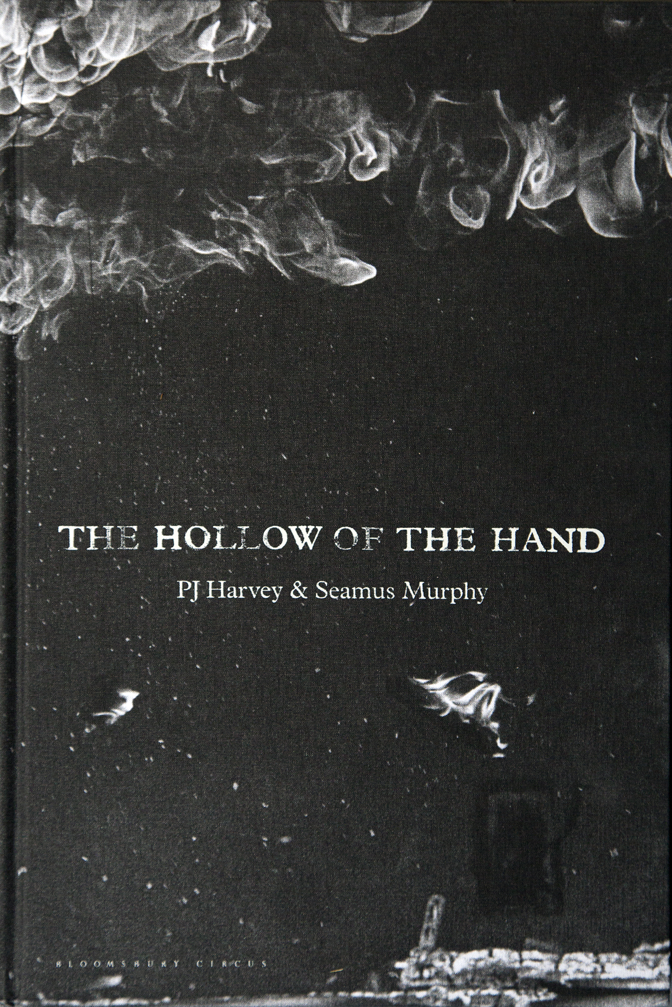 3. The Hollow of the Hand